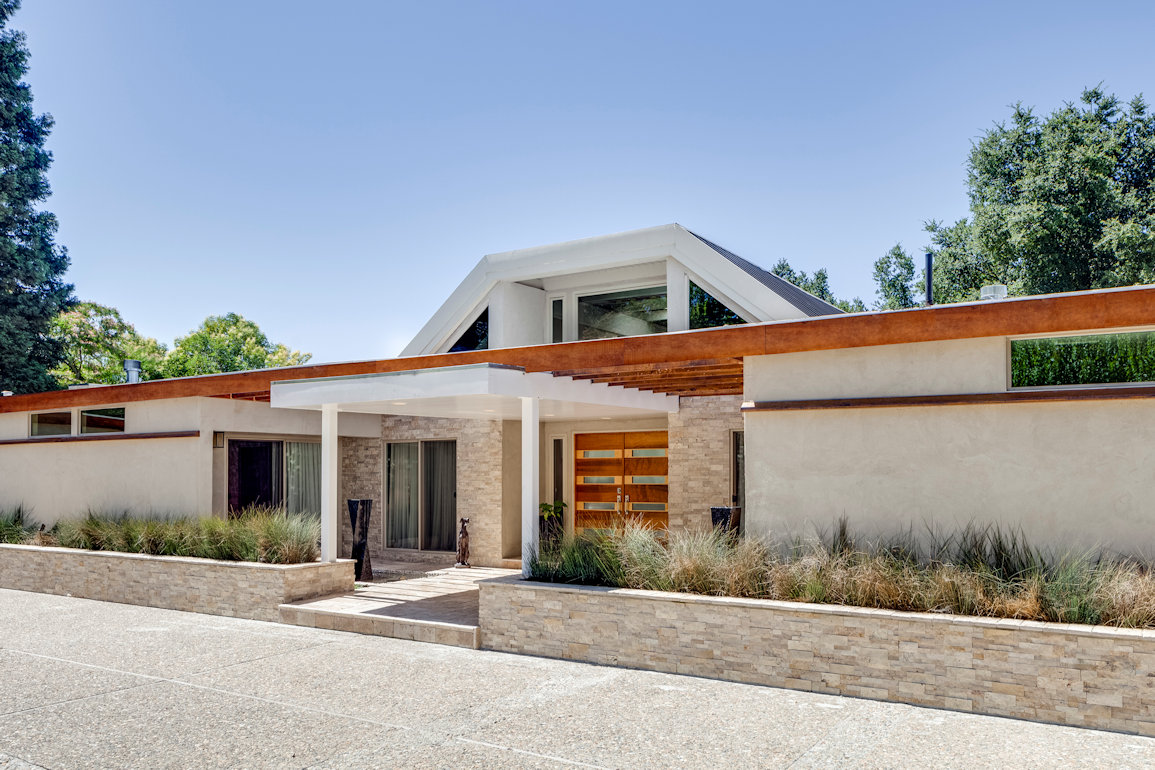 Fixing An Alamo Fixer The Original Design Of This Late Mid Century Modern House